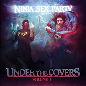 Under the covers vol 2 release date ninja sex party