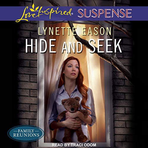 Hide and Seek: Family Reunions Series, Book 1