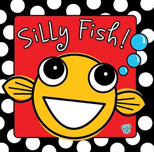 Silly Fish!: Bath Book (Busy Baby) ebook