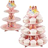 Wilton Disney Princess Cupcake Stand 1512-7475, Health Care Stuffs