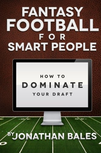 Fantasy Football Smart People Dominate product image
