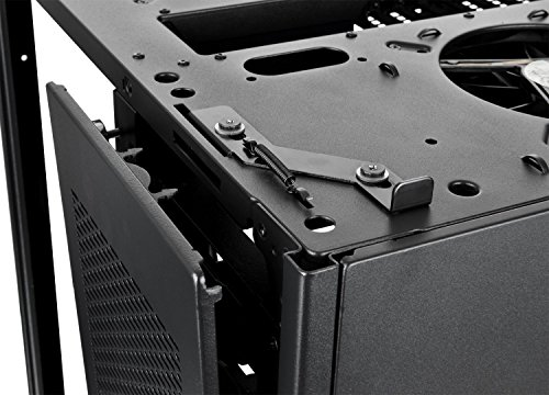 Thermaltake Tower 900 Black Edition Tempered Glass Fully Modular E-ATX Vertical Super Tower Computer Chassis CA-1H1-00F1WN-00 by Thermaltake (Image #12)