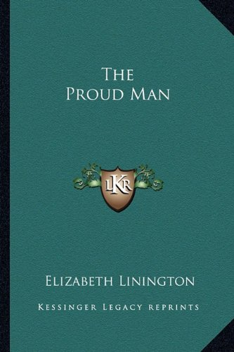 Download The Proud Man ebook