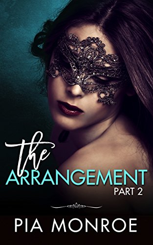The Arrangement: Part 2 (Total Control) (2 Part Arrangements)