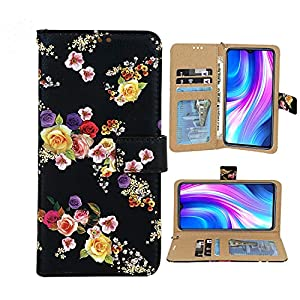 WOOZY®Flip Cover case for Oppo A54