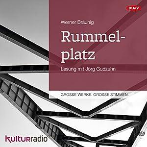 Rummelplatz Hörbuch
