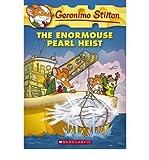 [ [ [ The Enormouse Pearl Heist (Geronimo Stilton (Quality) #51) [ THE ENORMOUSE PEARL HEIST (GERONIMO STILTON (QUALITY) #51) ] By Stilton, Geronimo ( Author )Oct-01-2012 Paperback