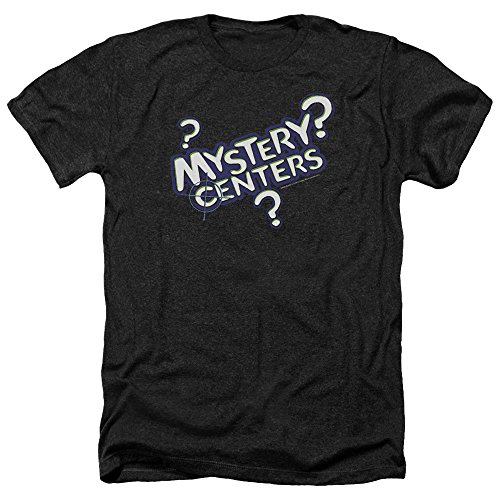 Dubble Bubble Nostalgic Candy Mystery Centers Adult Heather T-Shirt Tee