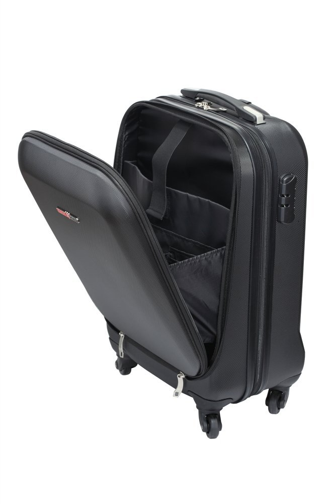 SwissCase Pro Business Traveller 20