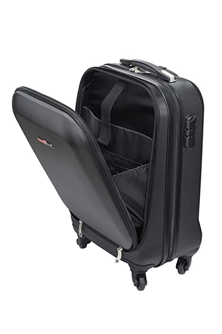 5c4a7aed47 SwissCase Pro Business Traveller 20