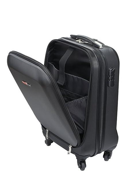 SwissCase Pro Business Traveller 20