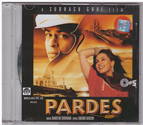 www.downloadming.com - Pardes (1997) - Zortam Music