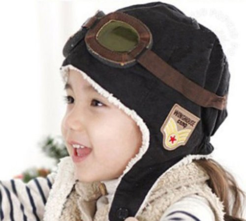 Cute Cool Warm Baby Kid Toddler Child Infant Boy Girl Win...