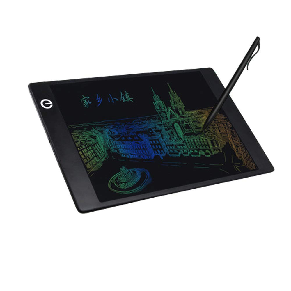 Amazon.com: Ediand Graphic Drawing Tablet Colorful Liquid ...