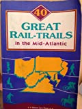 img - for 500 Great Rail-Trails: A Directory of Multi-Use Paths Created from Abandoned Railroads book / textbook / text book