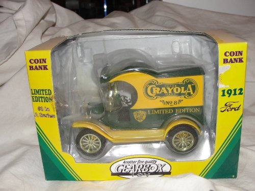 1998-ltd-ed-crayola-gearbox-1912-ford-delivery-truck-3-die-cast-bank