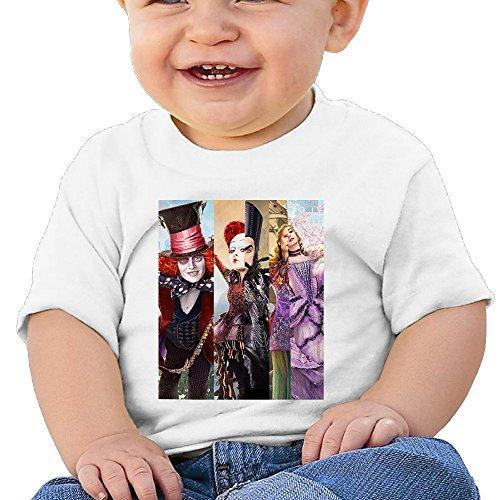 kim-lennon-four-clown-cartoon-custom-infant-brand-new-tshirt-white-size-12-months