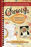 Chewish: 36 Recipes of Love with Stories from Nama's Kitchen