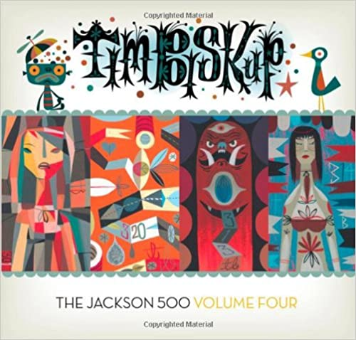 Read online The Jackson 500 Volume 4 PDF, azw (Kindle), ePub, doc, mobi