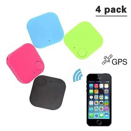 Rastreador GPS Para Niños Localizador Para Carro Cartera Bolso De Personas Mini