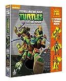 Les Tortues Ninja - Vol. 1 : L'apparition des Tortues + Vol. 2 : Shredder sort de l'ombre [??dition Limit??e]