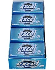 Excel Mints Peppermint, 34gm Tin, 8 Count