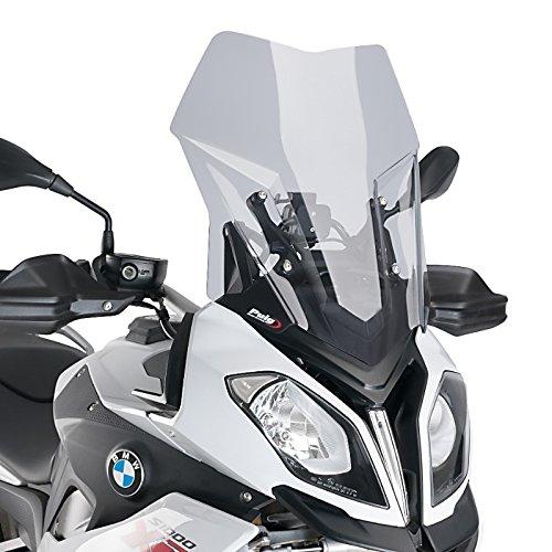 Tourenscheibe Puig BMW S 1000 XR 15-18 rauchgrau