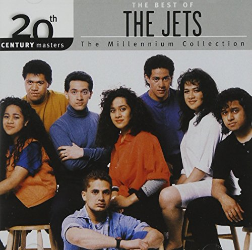 The Best of the Jets: 20th Century Masters - The Millennium Collection by JETS