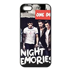 One Direction Cell Phone Case for Iphone 5s