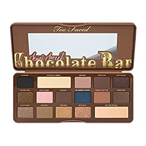 Too Faced (Exclusivo Sephora) - Paleta semi-sweet chocolate bar