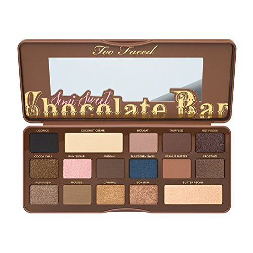 Too Faced Semi Sweet Chocolate Bar (Sweet Chocolate Semi Bar)