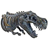 Design Toscano Bones of The Dinosaur T-Rex Skeleton