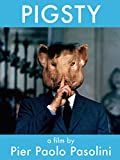 Pigsty (English Subtitled)