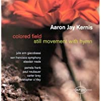 Colored Field & Still Movement With Hymn