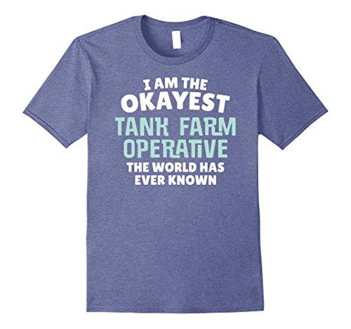 Tank Farm - 6
