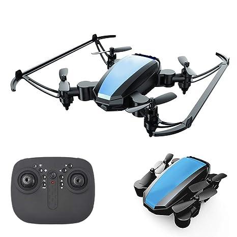 HX0945 Mini Drone Quadrocopter 2.4G 4CH RC Helicóptero Micro Dron ...