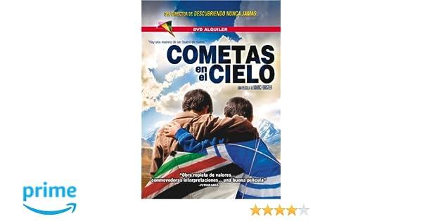Cometas en el cielo [DVD]: Amazon.es: Khalid Abdalla, Homayoun Ershadi, Atossa Leoni, Shaun Toub, Said Taghmaoui, Marc Forster: Cine y Series TV