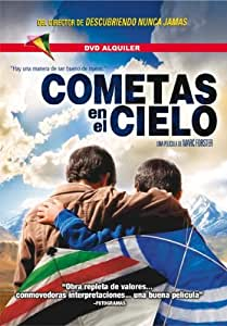 Cometas en el cielo [DVD]: Amazon.es: Khalid Abdalla