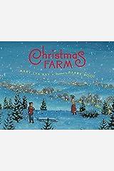 Christmas Farm Hardcover