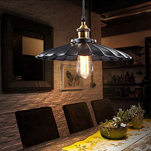 FidgetGear Vintage Modern Fixture Ceiling Light Lighting Metal Pendant Chandelier Lamp Home by FidgetGear (Image #3)