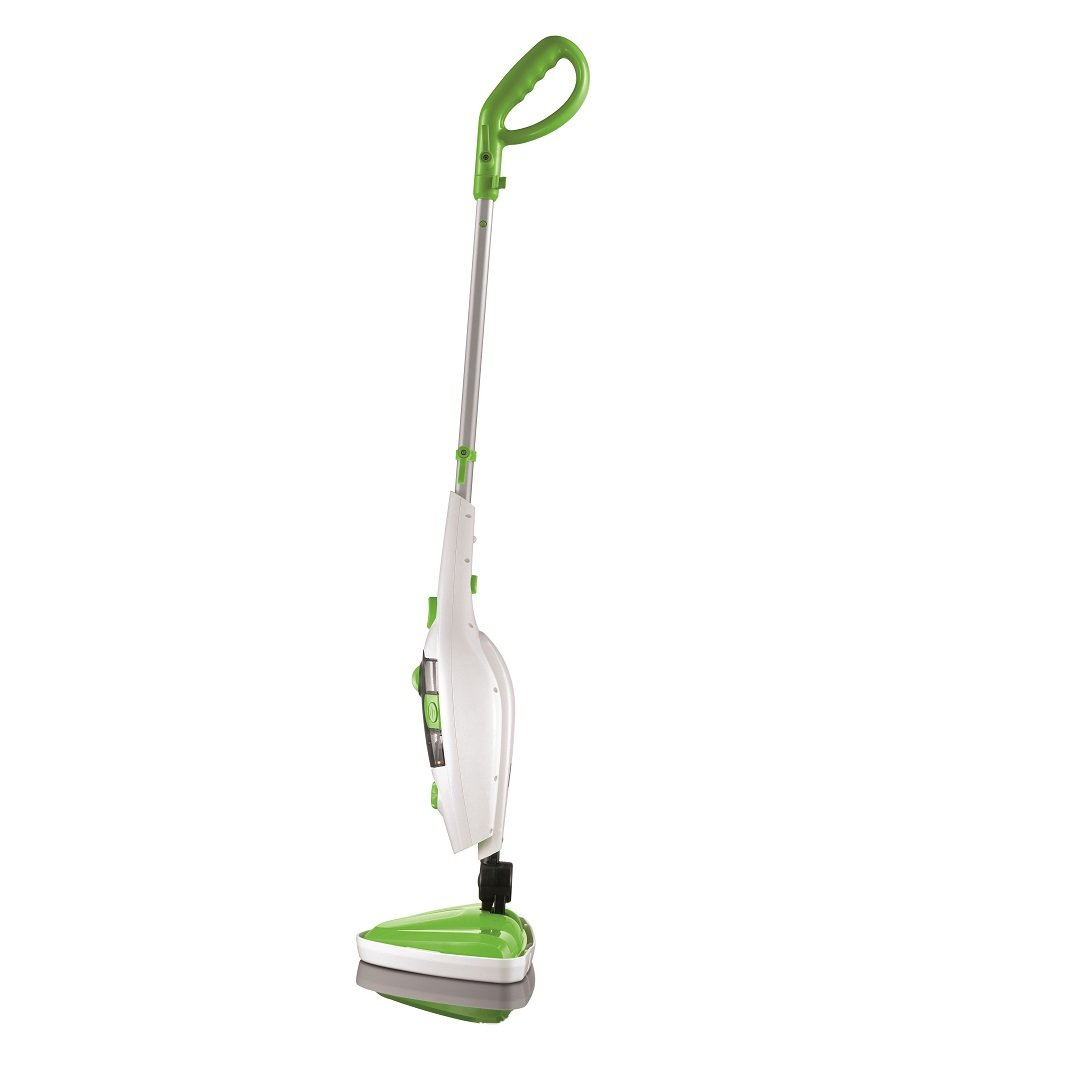 Cleanmaxx Dampfbesen 3 in 1