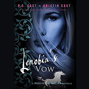Lenobia's Vow Audiobook