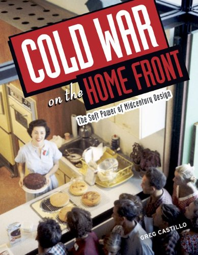 Cold War Home Front Midcentury product image