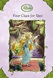 Four Clues for Rani (Disney Fairies) (A Stepping Stone Book(TM))