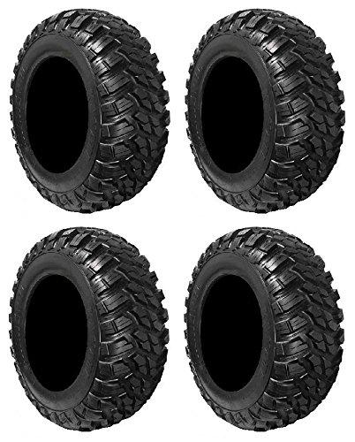 Kanati Mongrel 10ply Tires 30x10 14