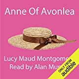 Bargain Audio Book - Anne of Avonlea