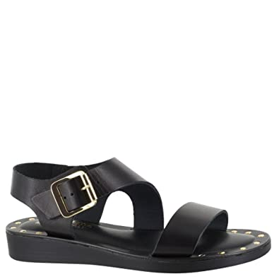 Bella Vita Leather Sandals - Luc-Italy official online free shipping find great 4xux1E