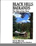 Black Hills Badlands, Mike Link and Craig Blacklock, 0896580180