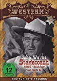 JOHN WAYNE - Ringo / Stagecoach