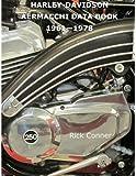 Harley-Davidson Aermacchi Data Book 1961-1978